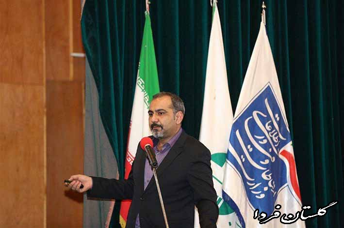 برای حفاظت از وطن باید تکنولوژی های نوین را به خدمت بگیریم/ماهواره های ایرانی تصاویر با وضوح بالا ارسال می کنند